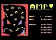Логотип Emulators AMP! [XEX]